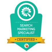 Digital Marketer - Certification