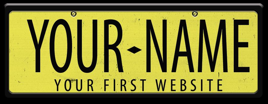 Hosting & Domain Names